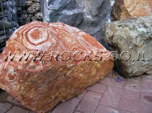 סלעים מהעולם- סלע פונטץ